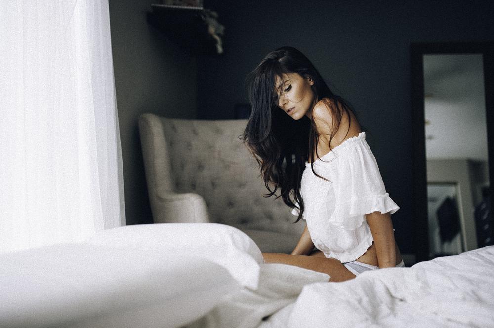 Candice Zugich - Agfa Vista 800 -  theblissfulmaven.com