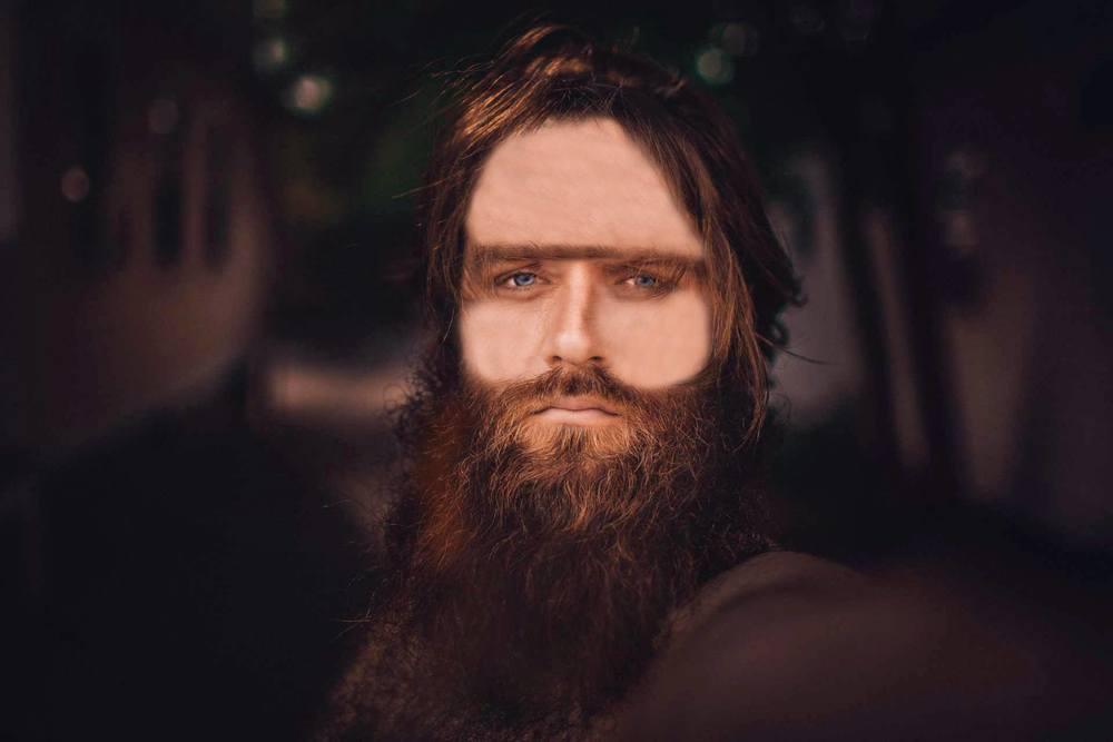 Zach Ashcraft - Danny the unibrow
