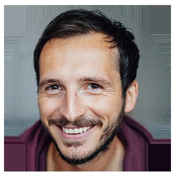 Your LLF Staff : Lukas Piatek