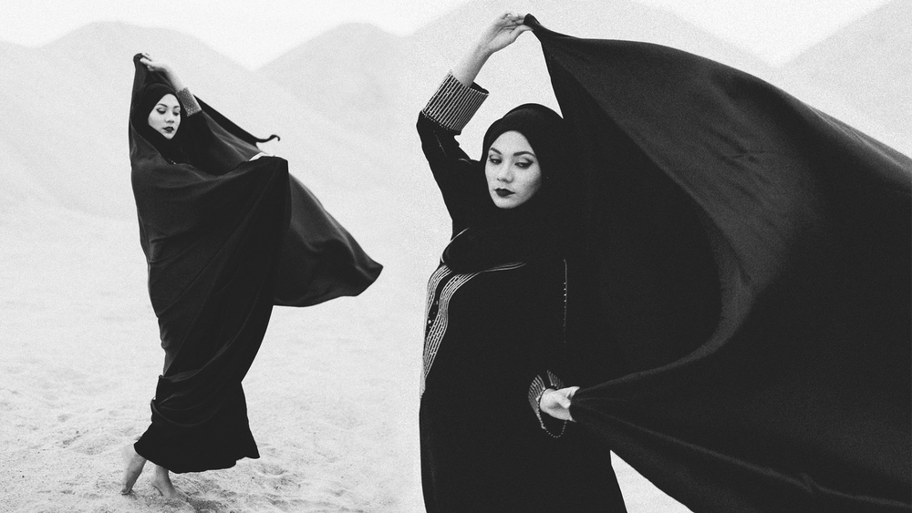 10 Questions: Nuramin Aziz