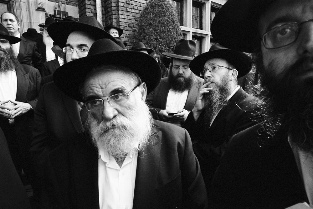 10 Questions: Zalmy Berkowitz
