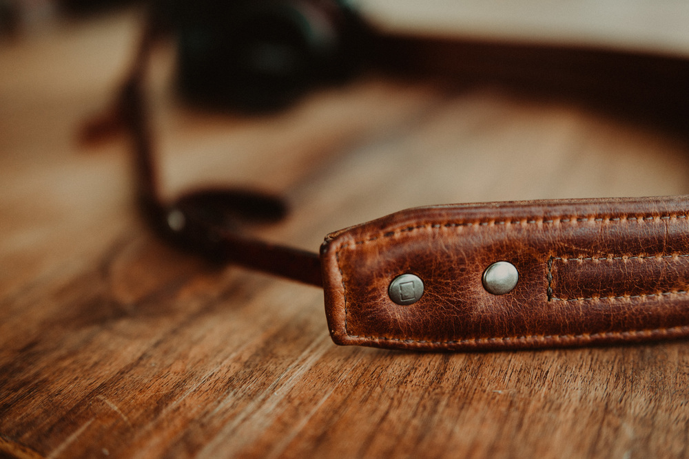 Review - The Leather Presidio from ONA