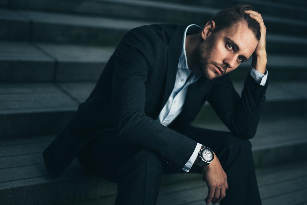 SHOW YOUR GEAR - Iiro Rautiainen