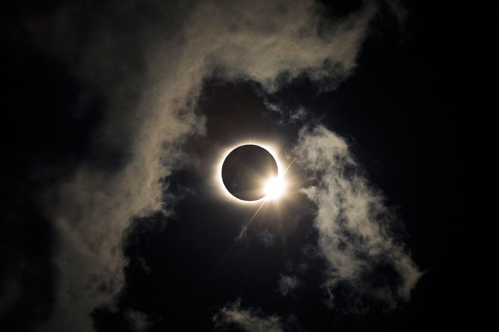 12 Incredibly Creative Images Of A Solar Eclipse