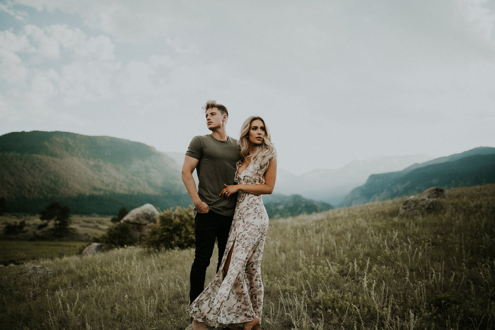 Rocky Mountain Love