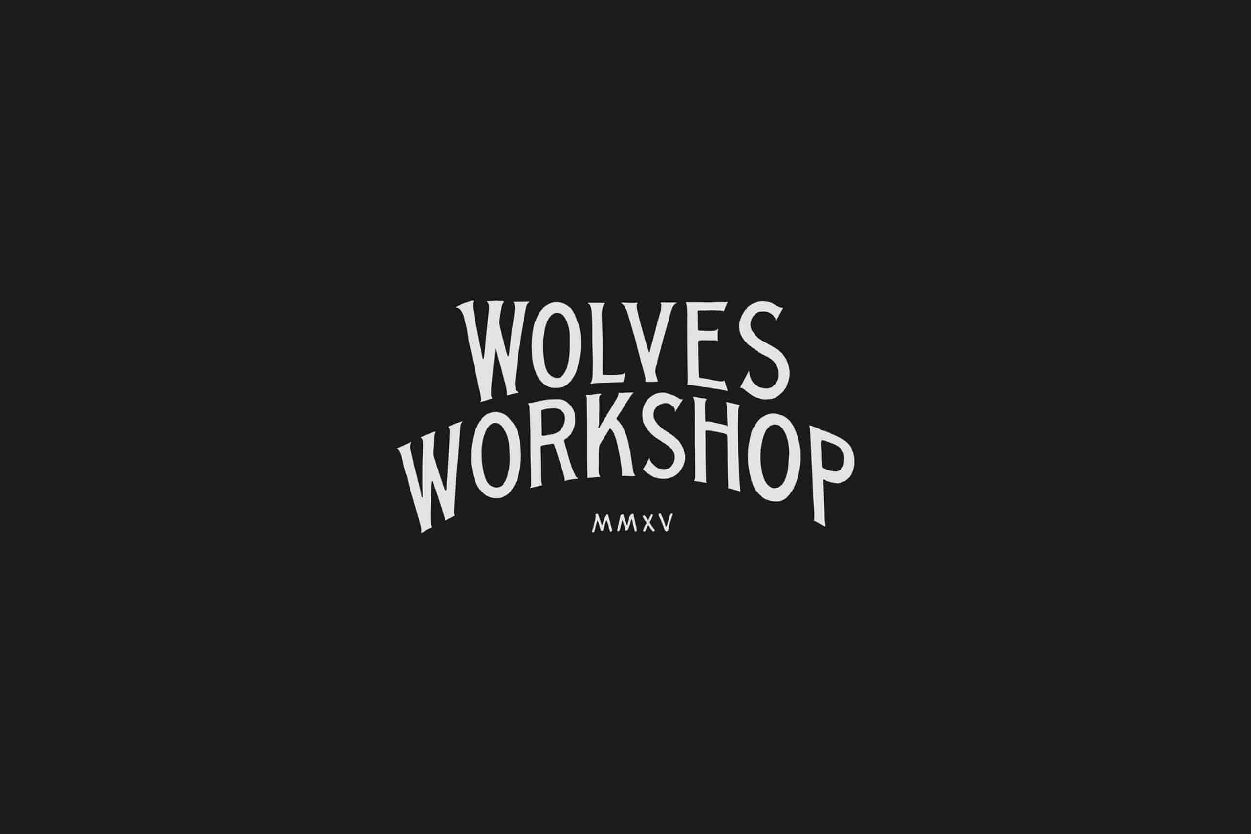 The Wolves Workshop