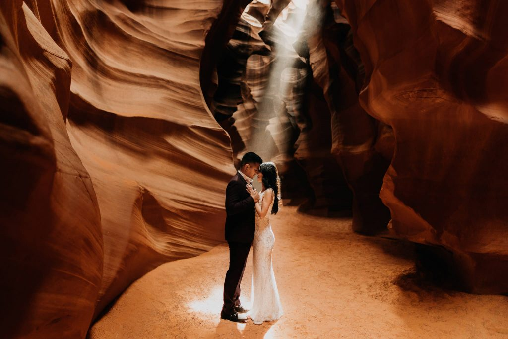 The Best Photographers For Your Intimate Elopement