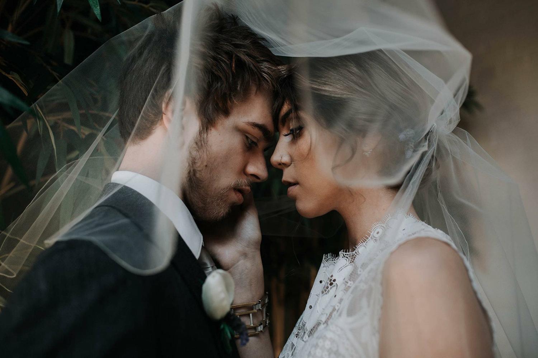 Fine Art Wedding Photographer Tampa Bay