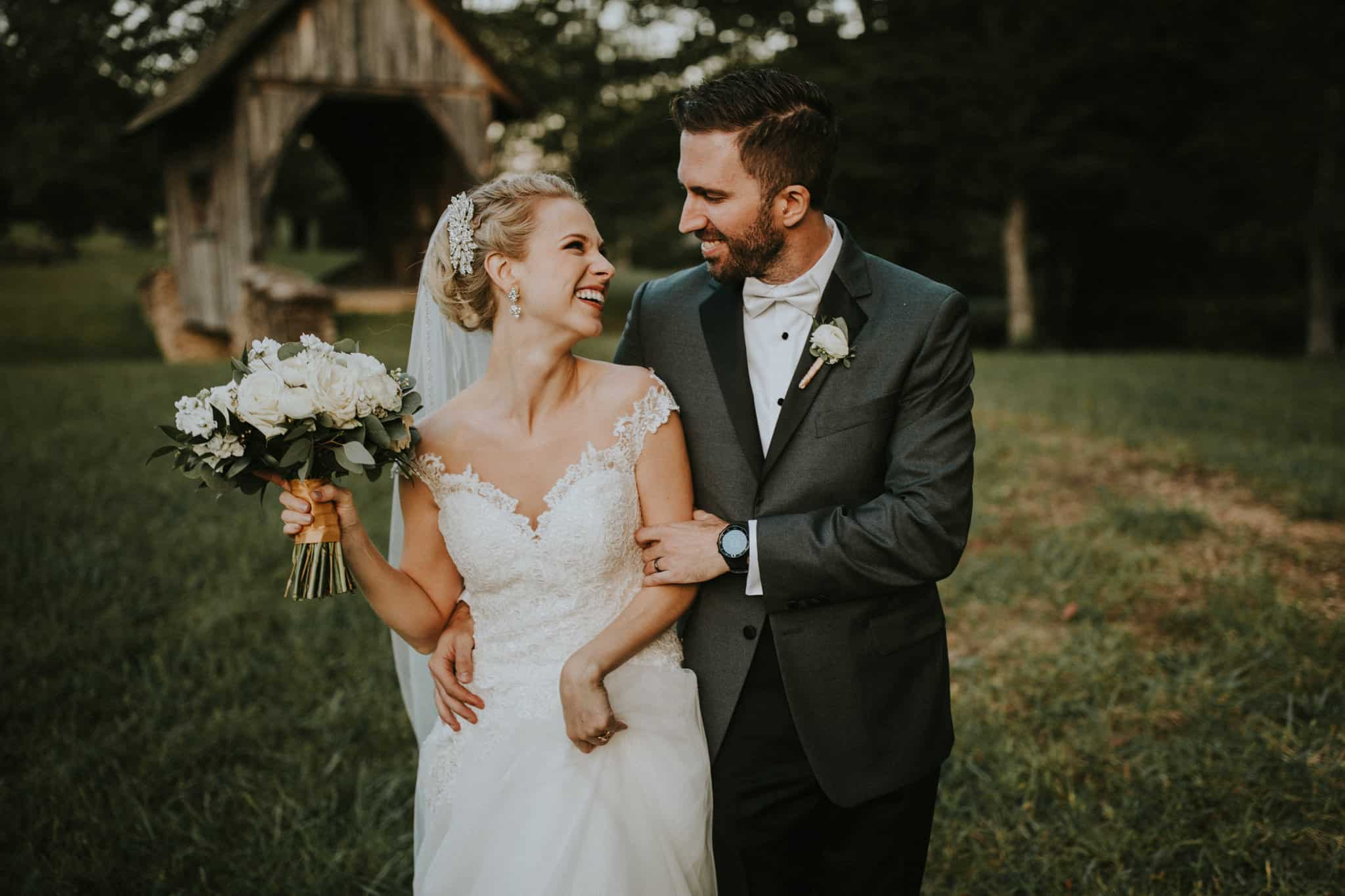 Wedding Photographer Northern Michigan