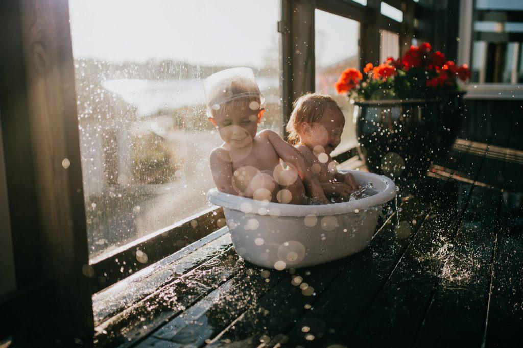A Kid's Life XVII