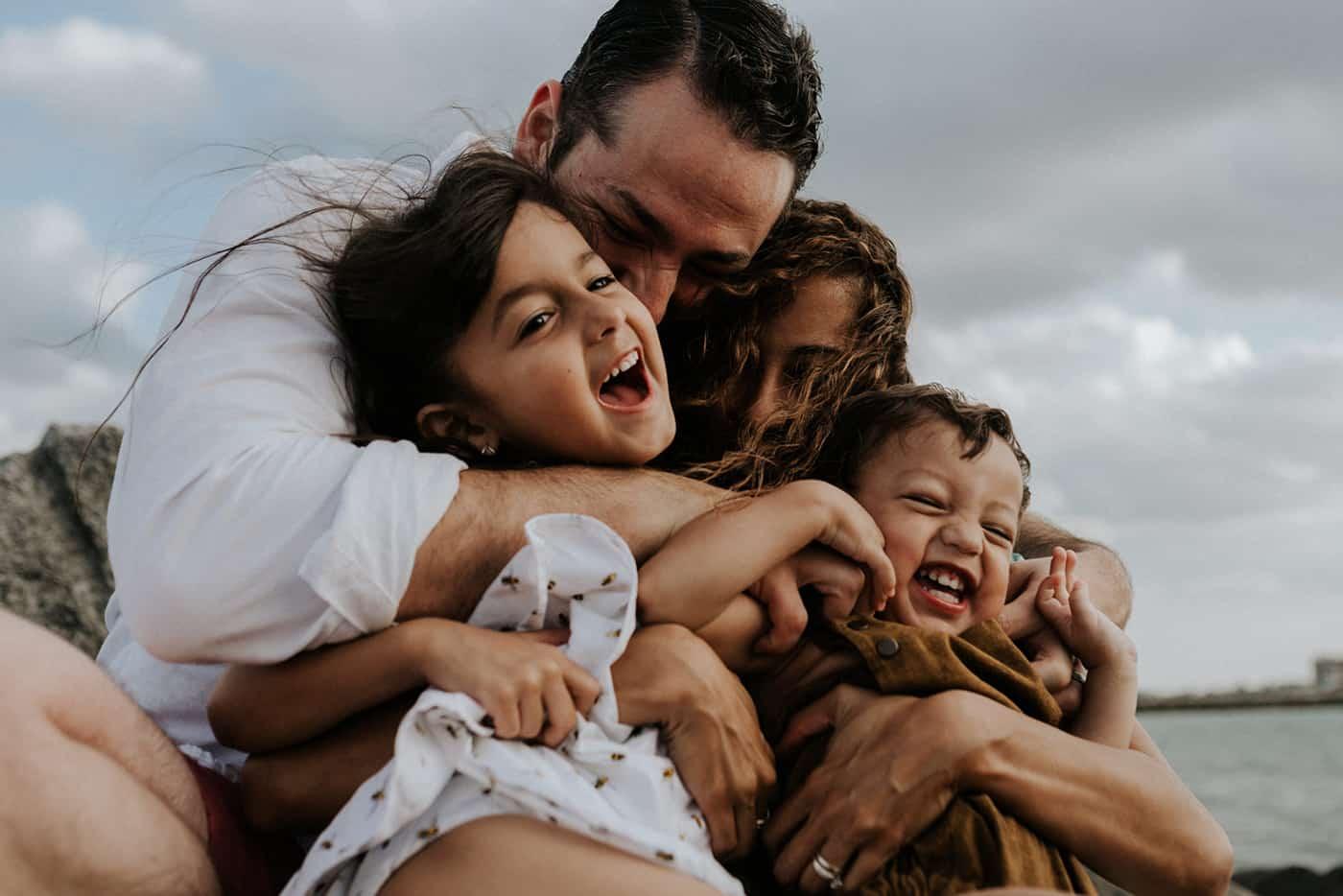 Family Photographer New York City