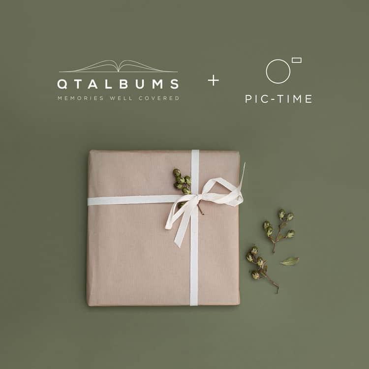 QTAlbums & Pic-Time