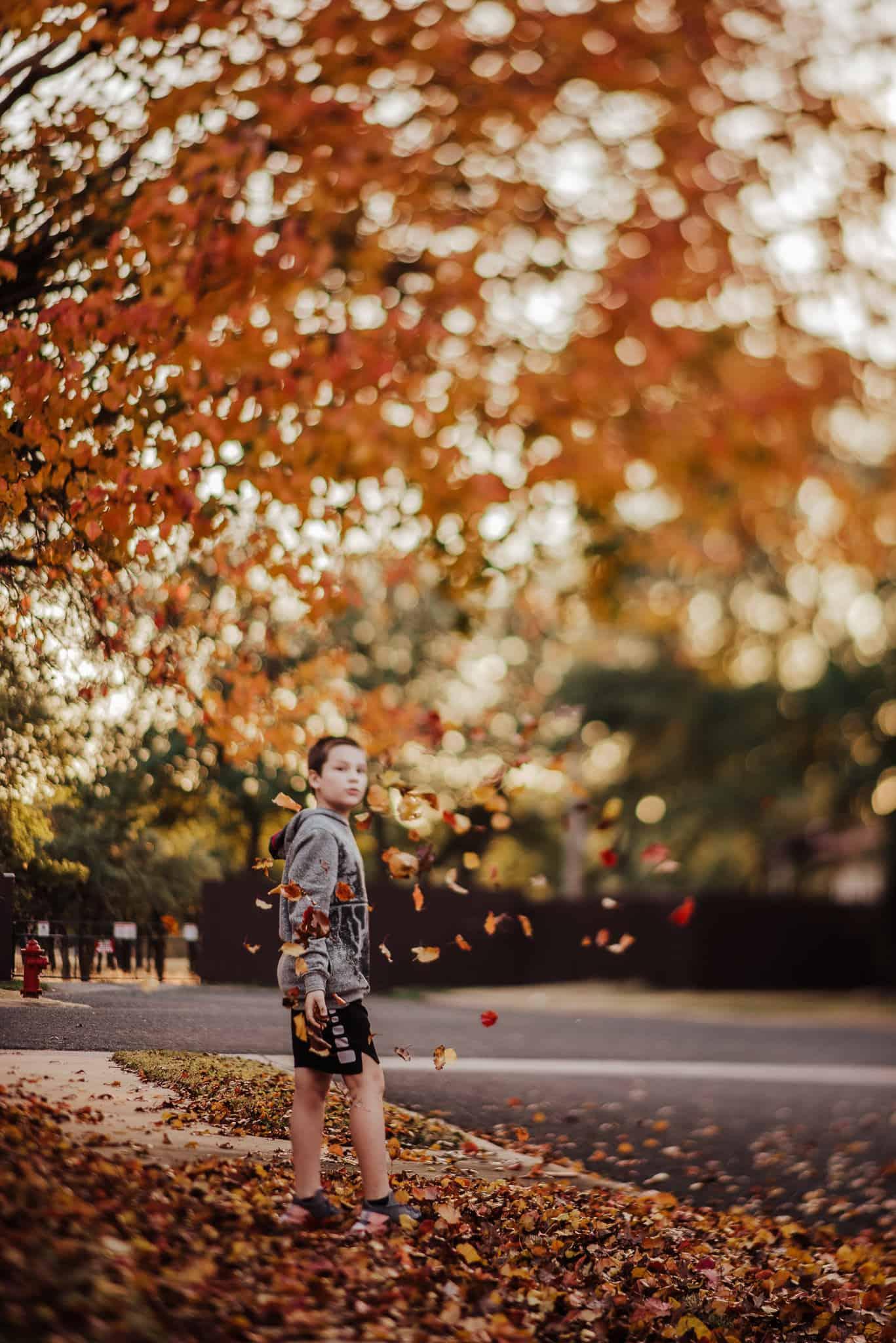 A Kid's Life XXIV