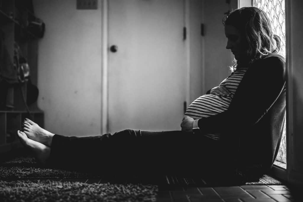 Life and Loss and Postpartum