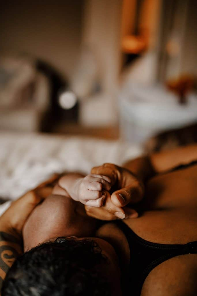 The most beautiful Home Birth Photography collection ever!