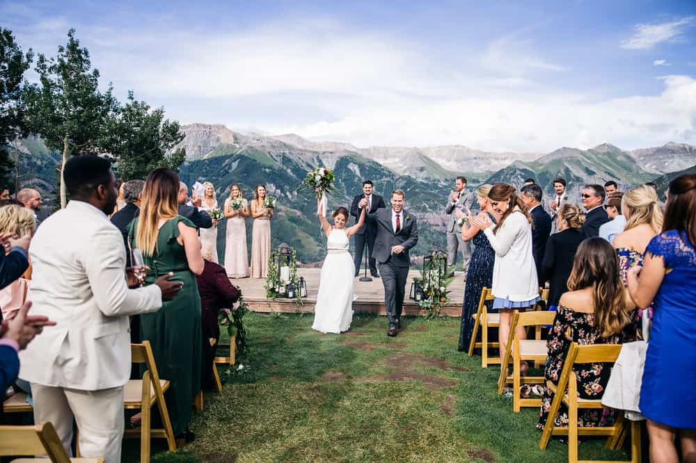 The 20 Best Colorado Wedding Venues That Are Affordable & Stunning!