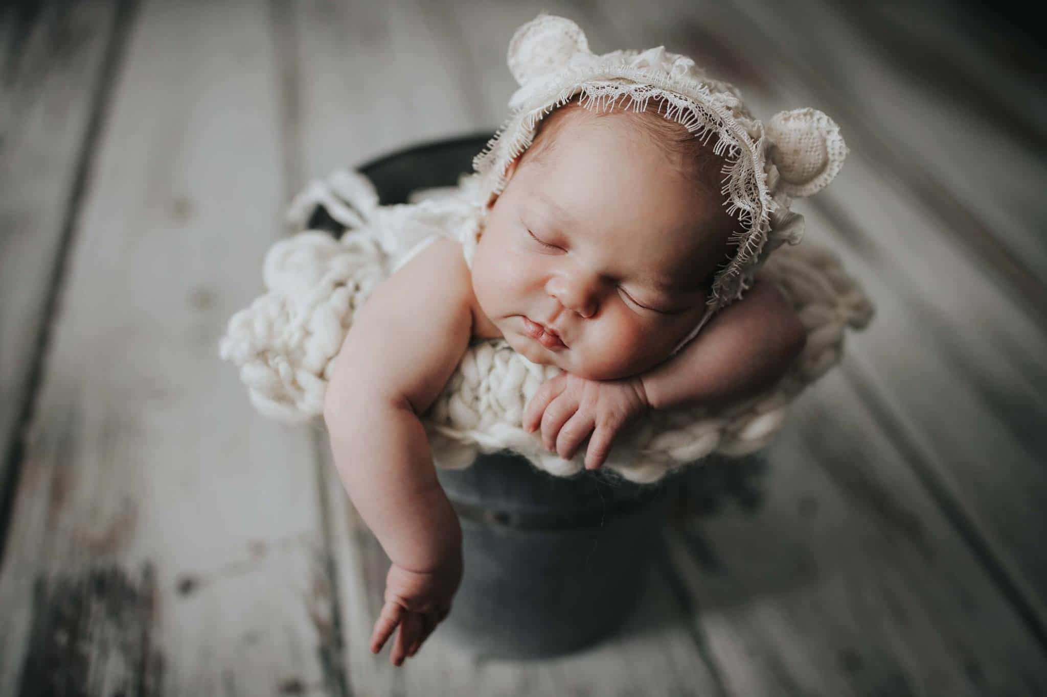 Newborn Photos - Our best LLF Photographers in 2018