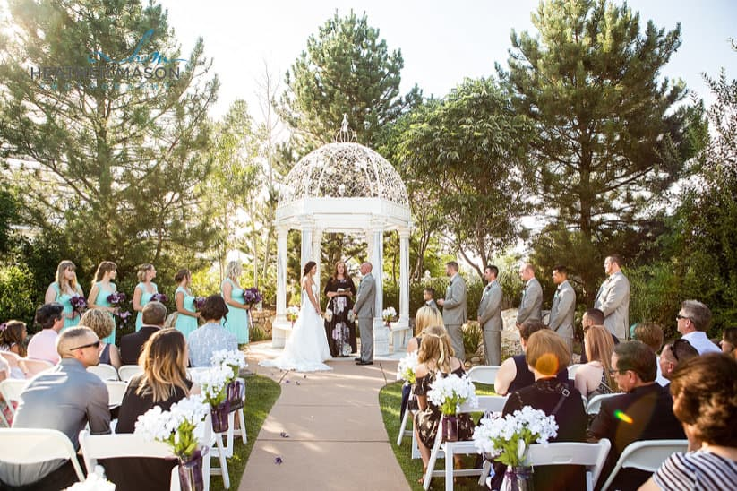 These Colorado Wedding Venues Will Blow You Away