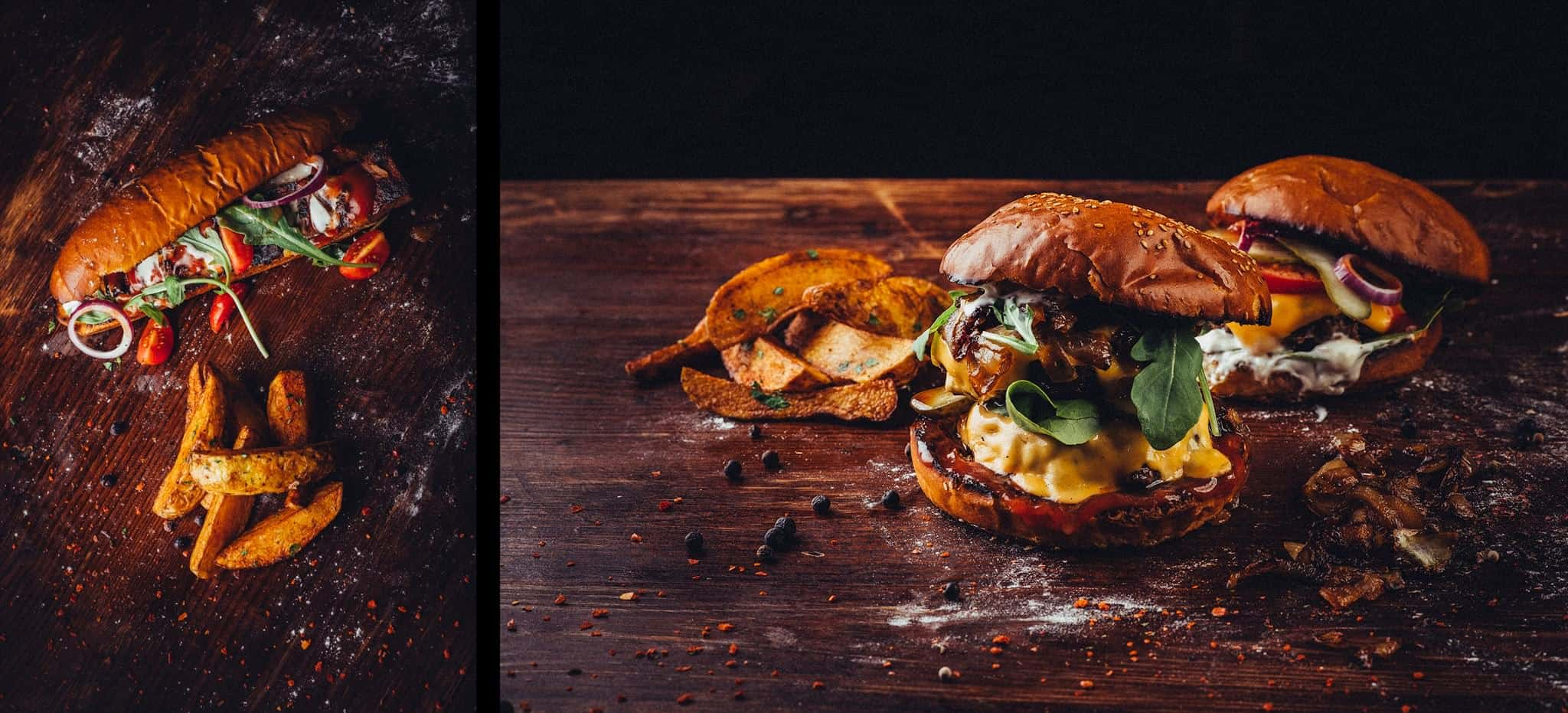 Food Photography - 20 delicious images that make your mouth start salivating
