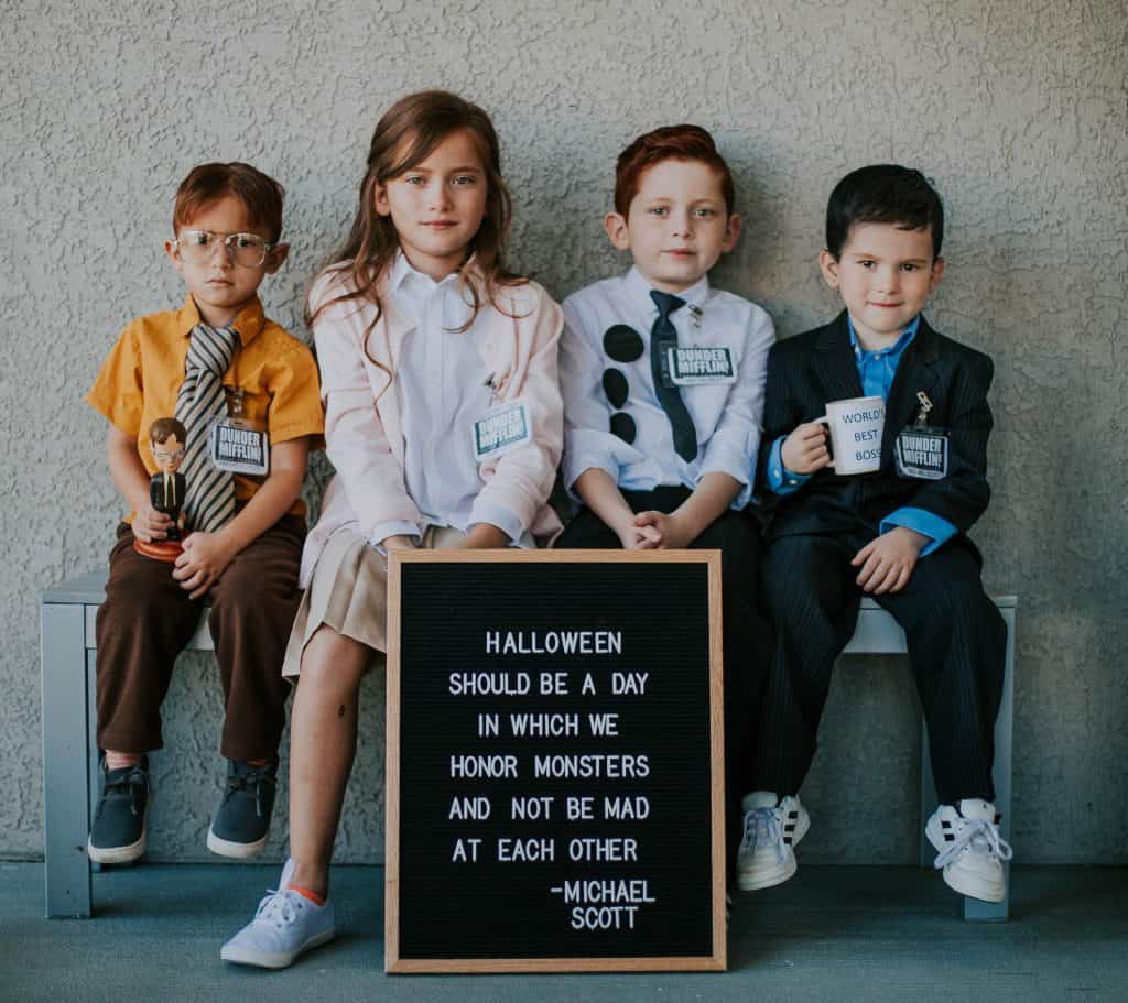 The Best LLF Kids Photos of 2018