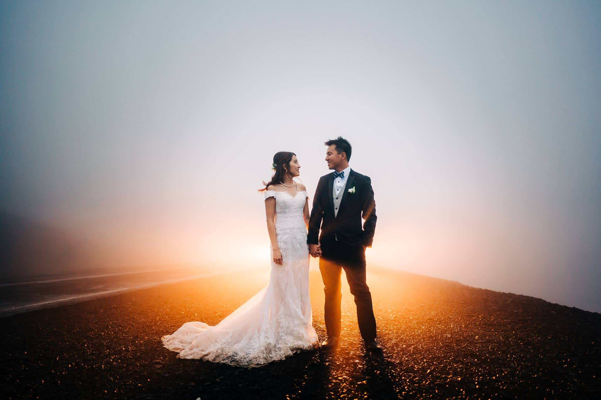 The Best Wedding Photographers of 2018!