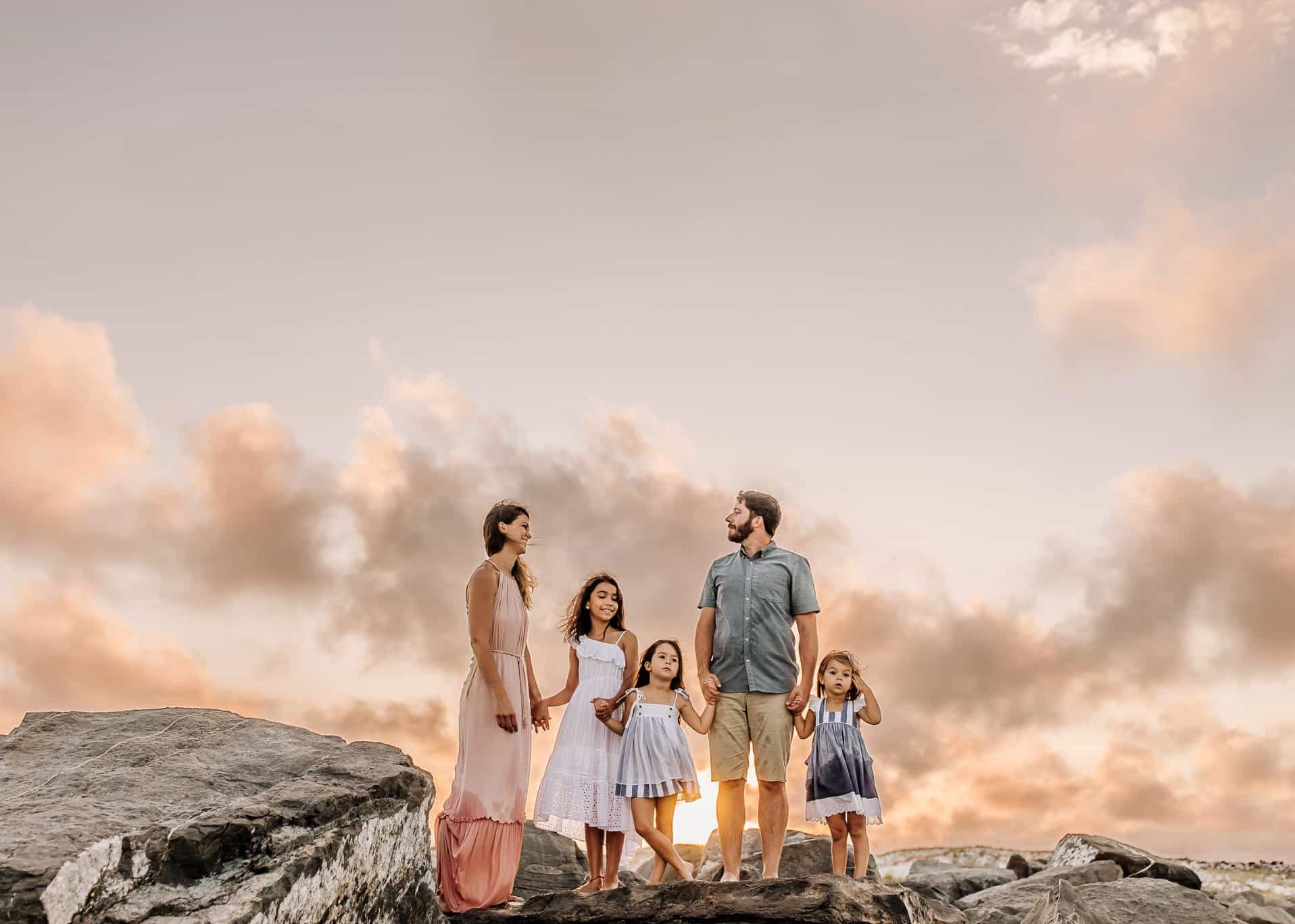 The 55 Most Fascinating Family Photos of 2019 - Seriously!