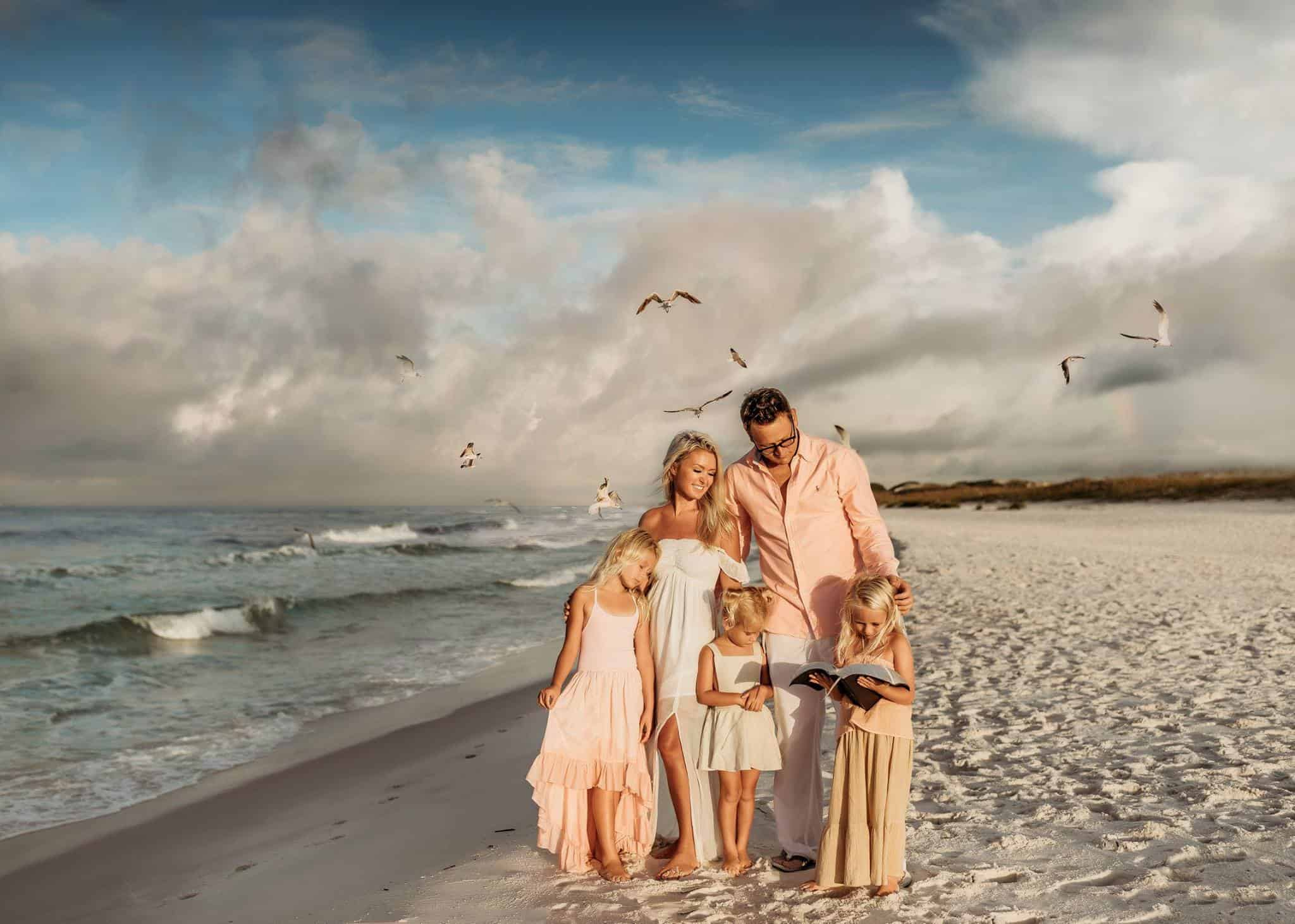 The Best Family Photographers on LLF in 2018!
