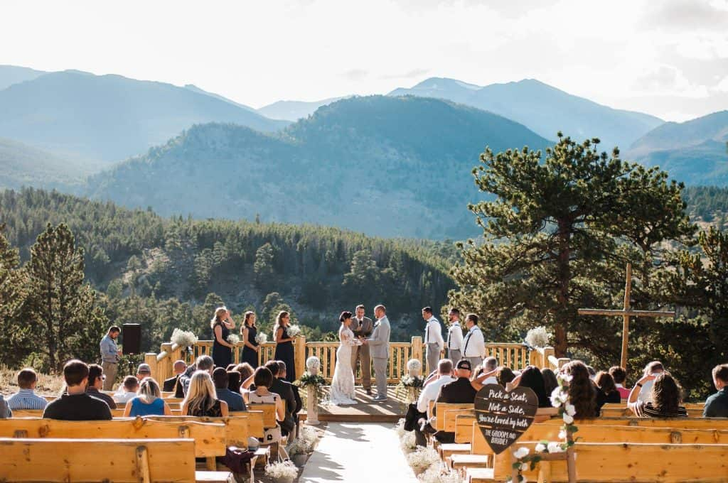 Mountain Wedding Venues.The 20 Best Colorado Wedding Venues That Are Affordable