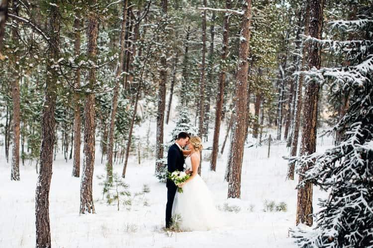 Ceremony Site Colorado