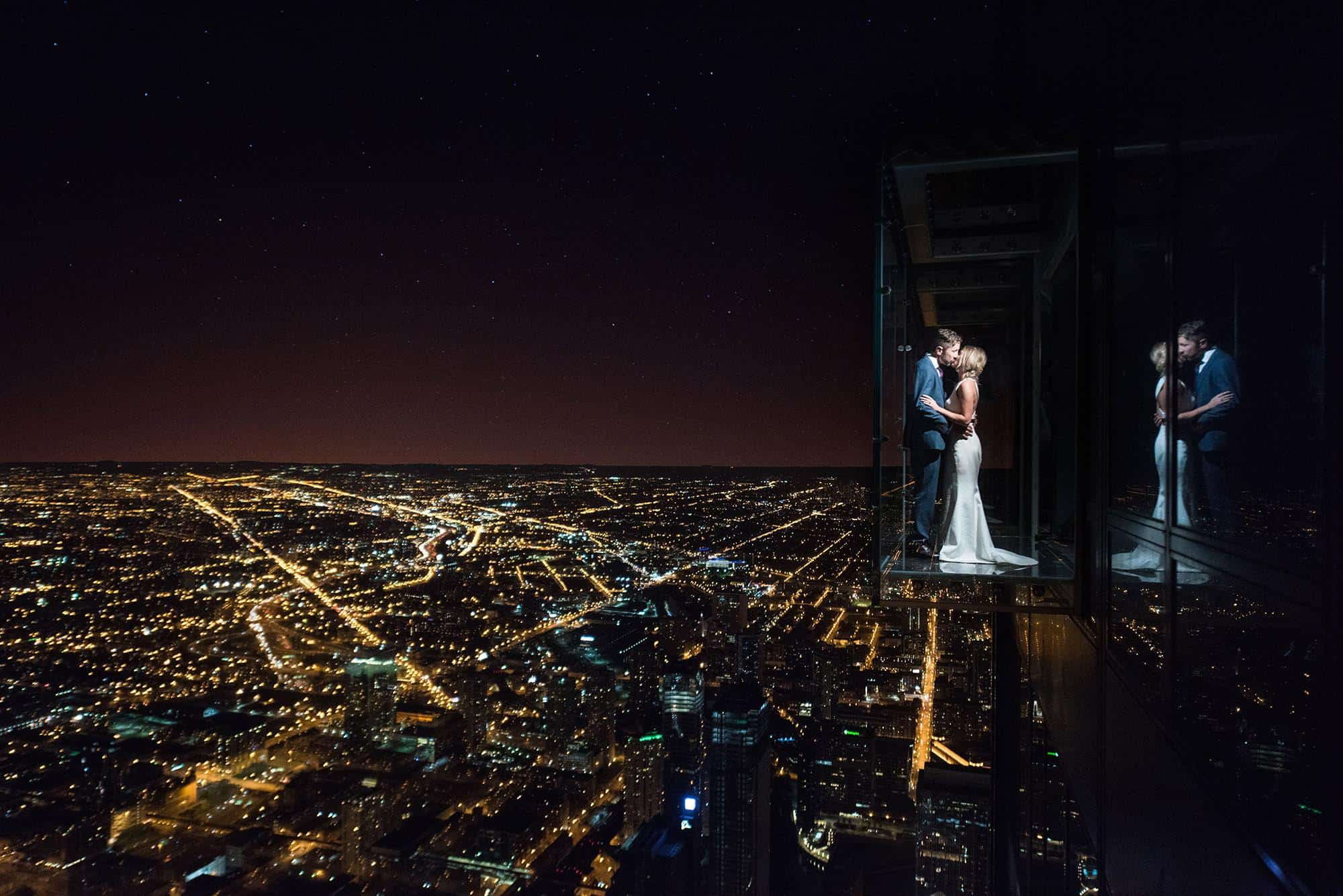 Chicago Wedding Photos