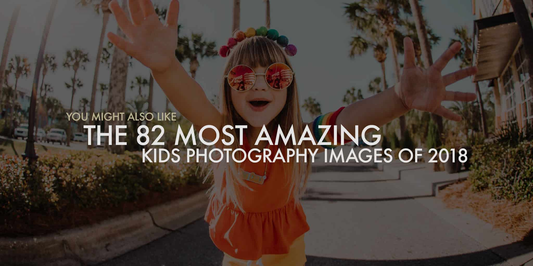 These 30 Kids Are Too Cool For School!
