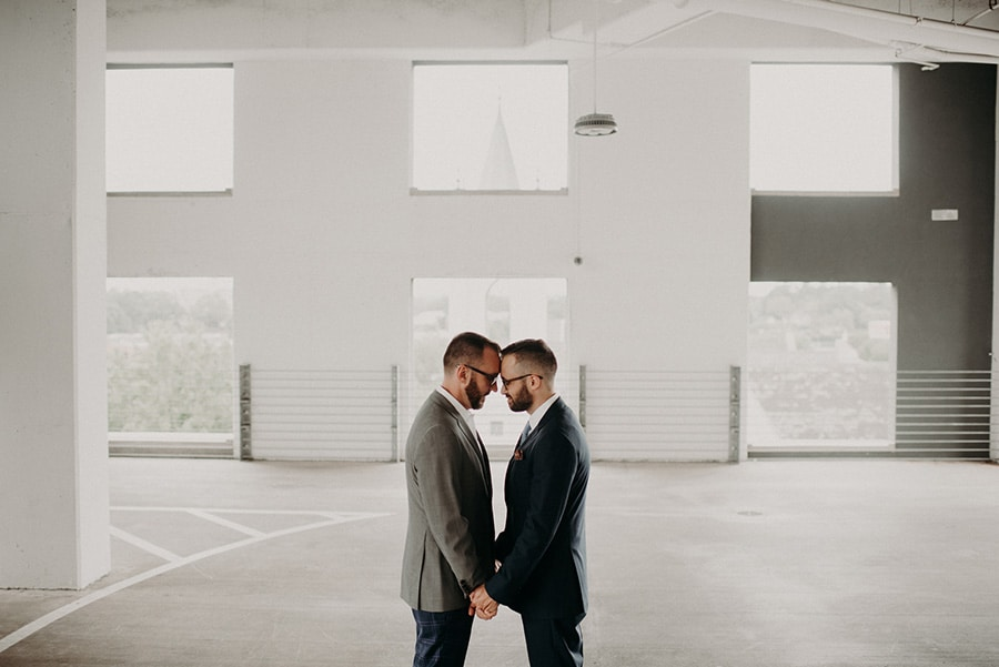 LGBTQ Wedding South Carolina