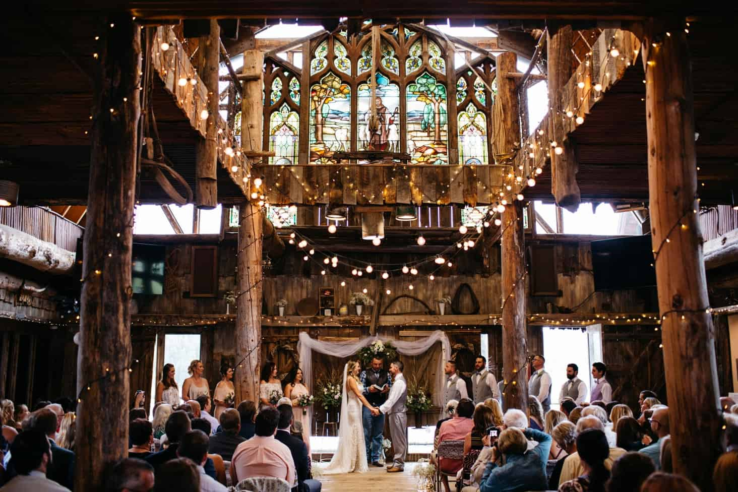 The 20 Best Colorado Wedding Venues That Are Affordable Stunning
