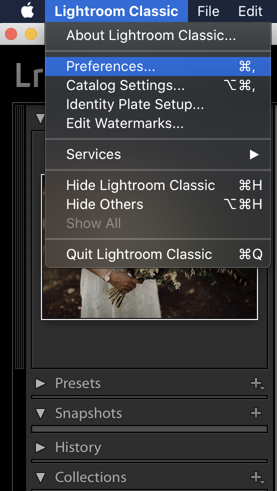 How to Install Presets in Lightroom?