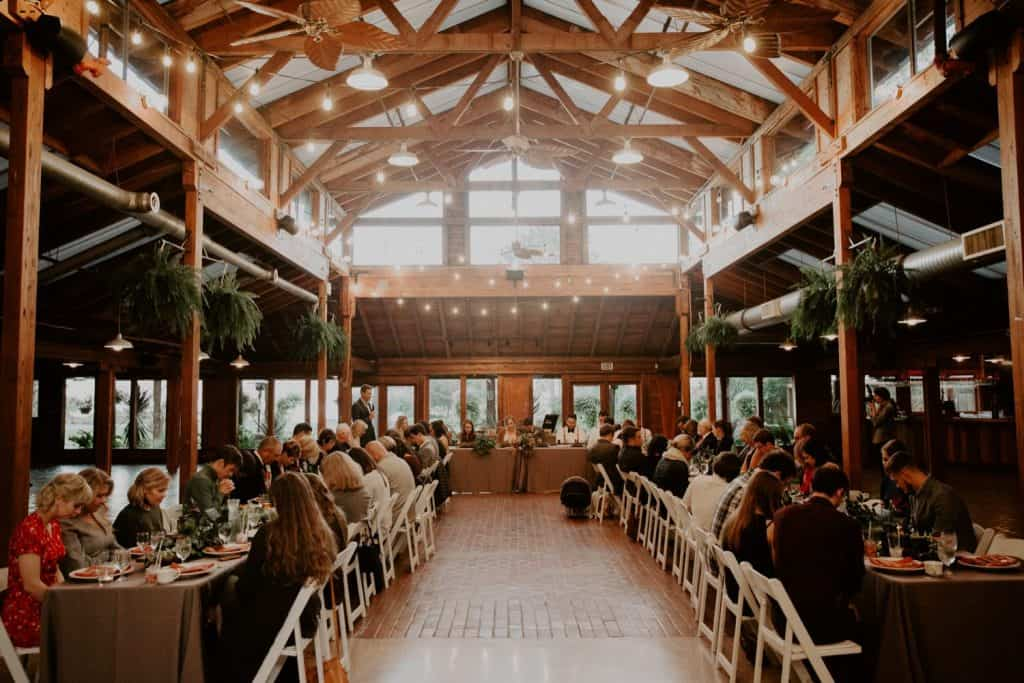 Kiana Lodge Wedding