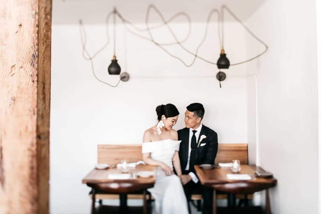 Beautiful Wedding at the San Francisco City Hall