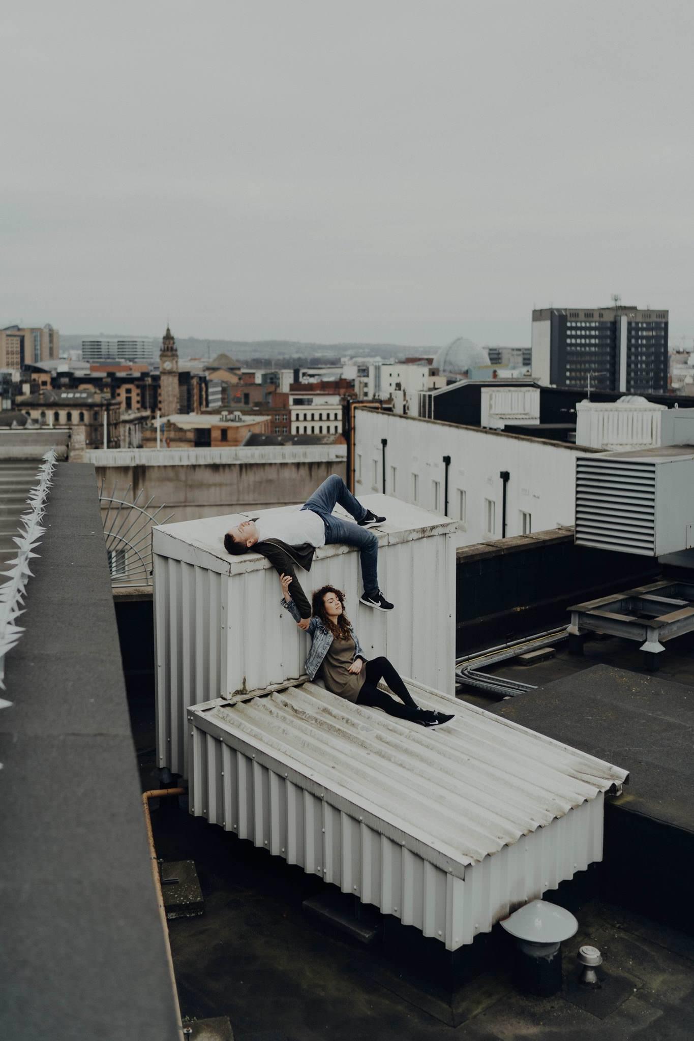The Best Urban Photos On LLF