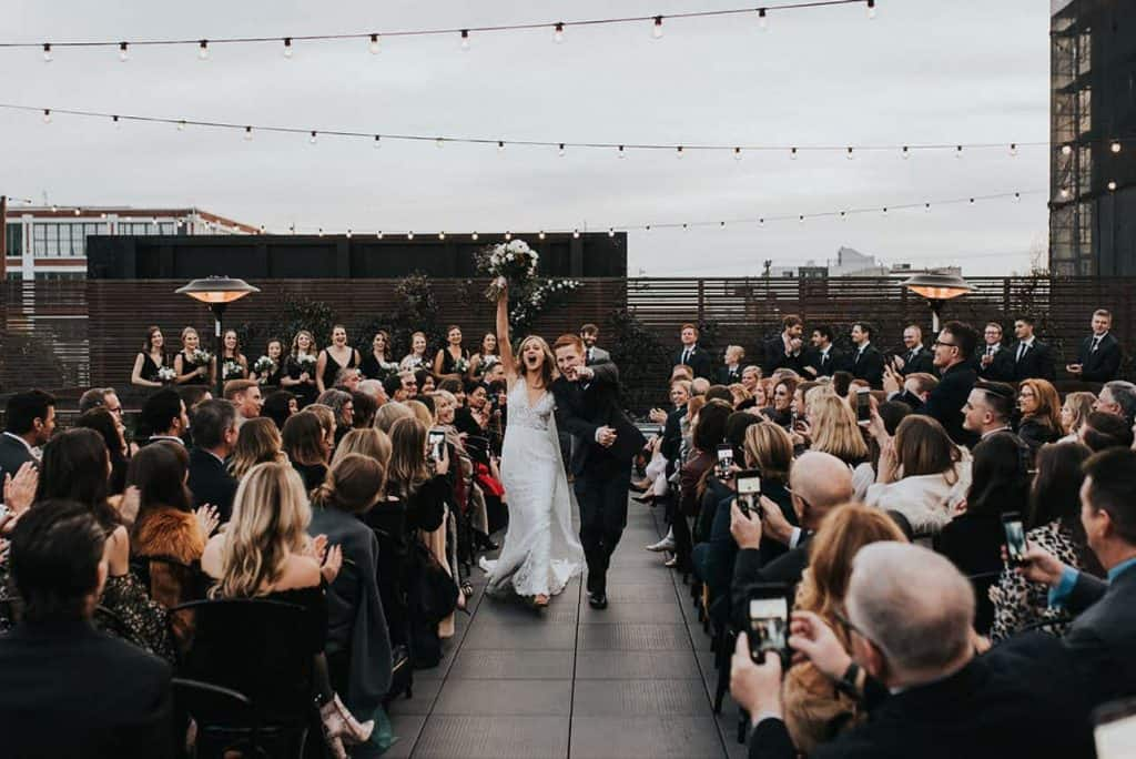 The Best Wedding Venues in the Bay Area!