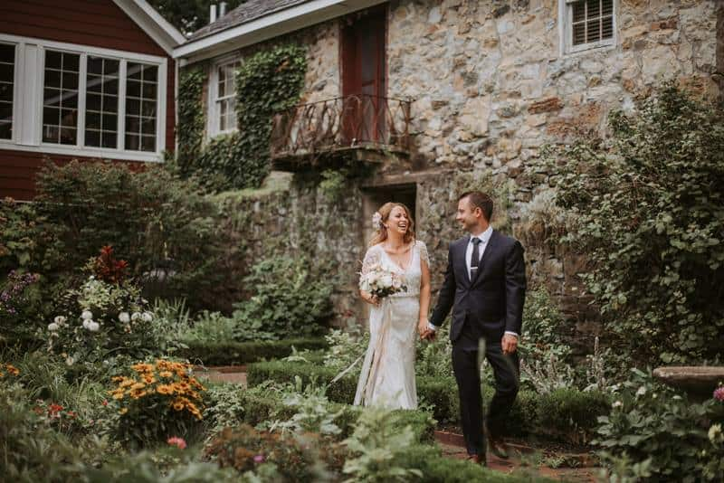 The Best Rustic Wedding Venues in New Jersey