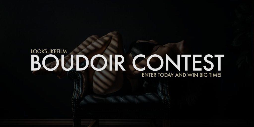 Boudoir Photography Contest