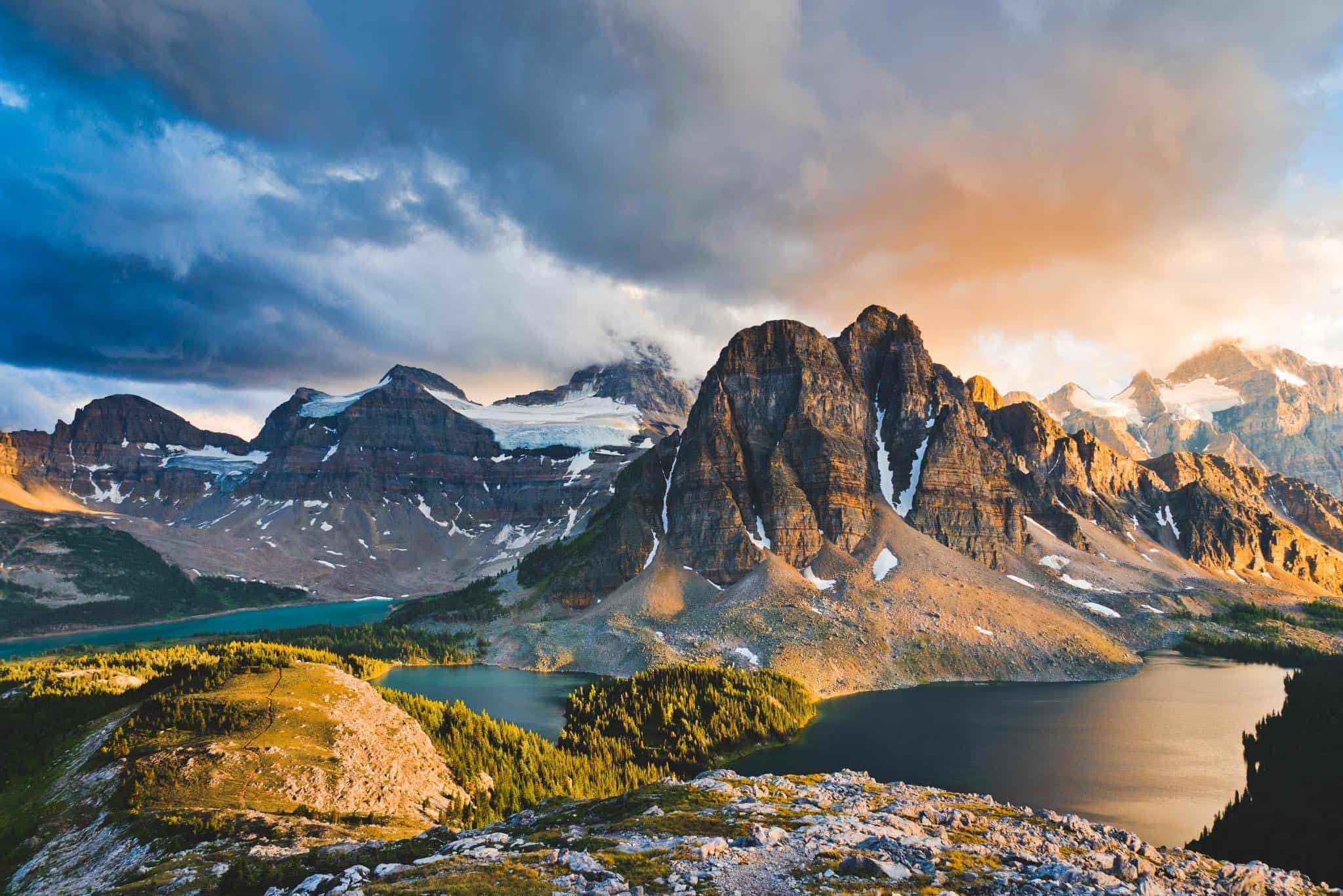 epic mountain nature contest worldscapes sceneries giants canadian amazing viewbug celestine aerden win bucket assiniboine mount onward winner landscape unforgettable