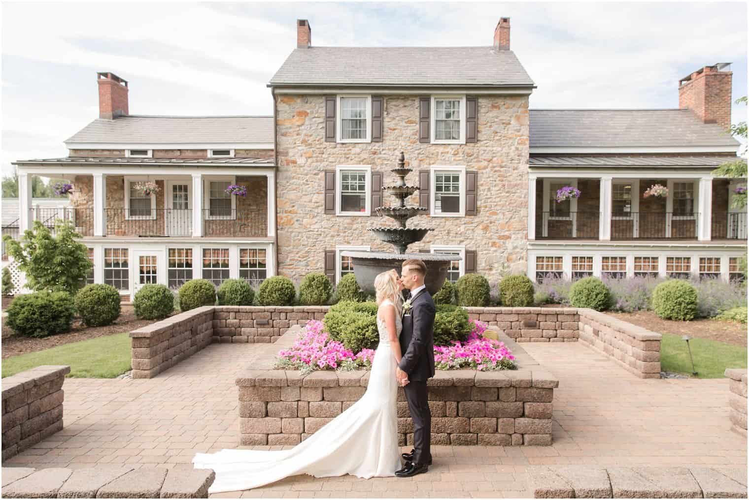 Rustic Wedding Venues NJ