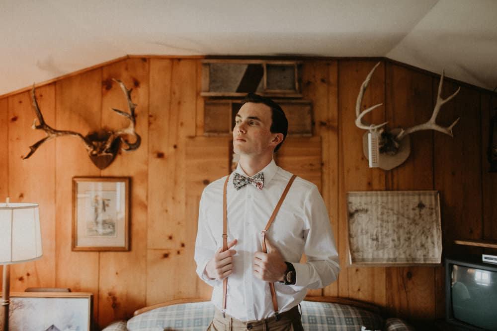 Wonderful Ranch Wedding in Montana