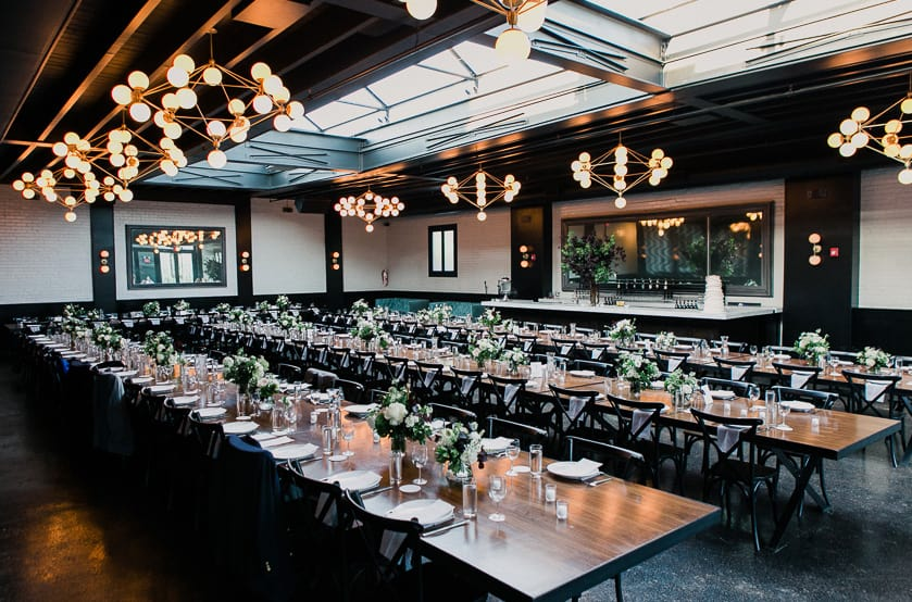 Brooklyn Wedding Venues