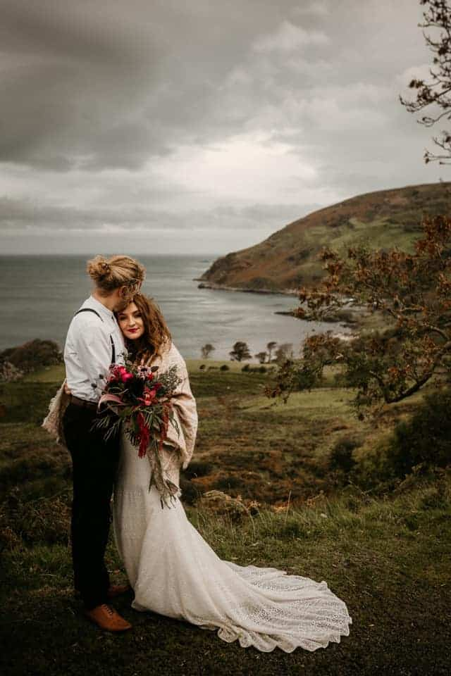 The Most Beautiful Elopement Photos That You Have Ever Seen!