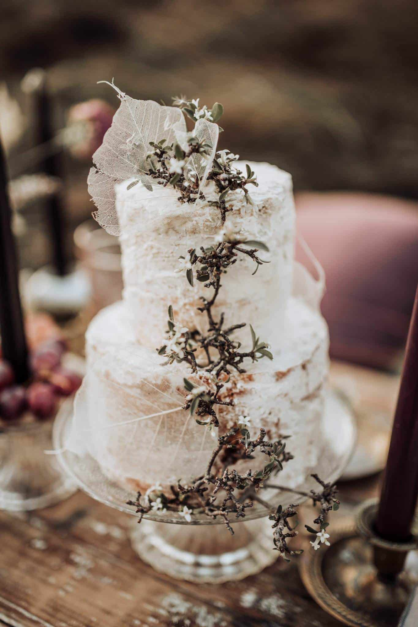 Wedding Cake , The Top 15 Delicious Cake Trends For 2019