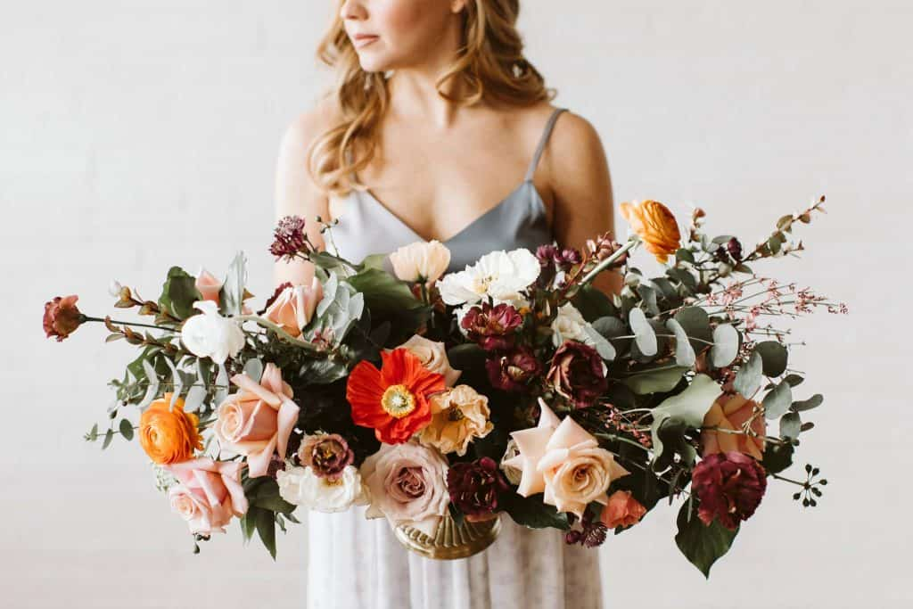 The Top 20 Bouquet Trends For 2019