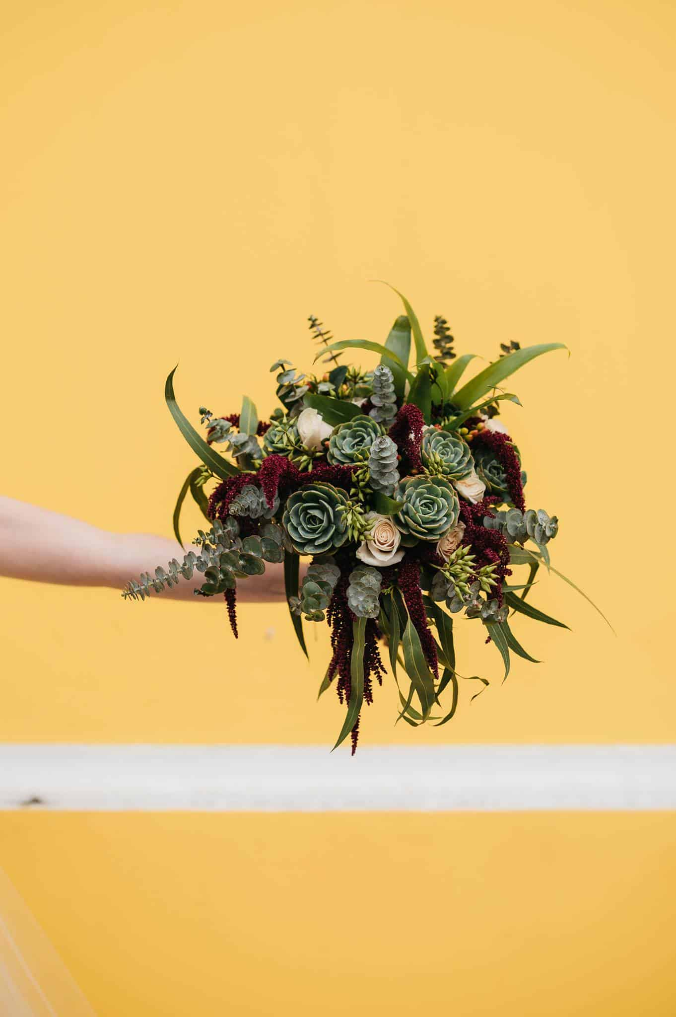 The Top 20 Bridal Bouquet Trends For 2019