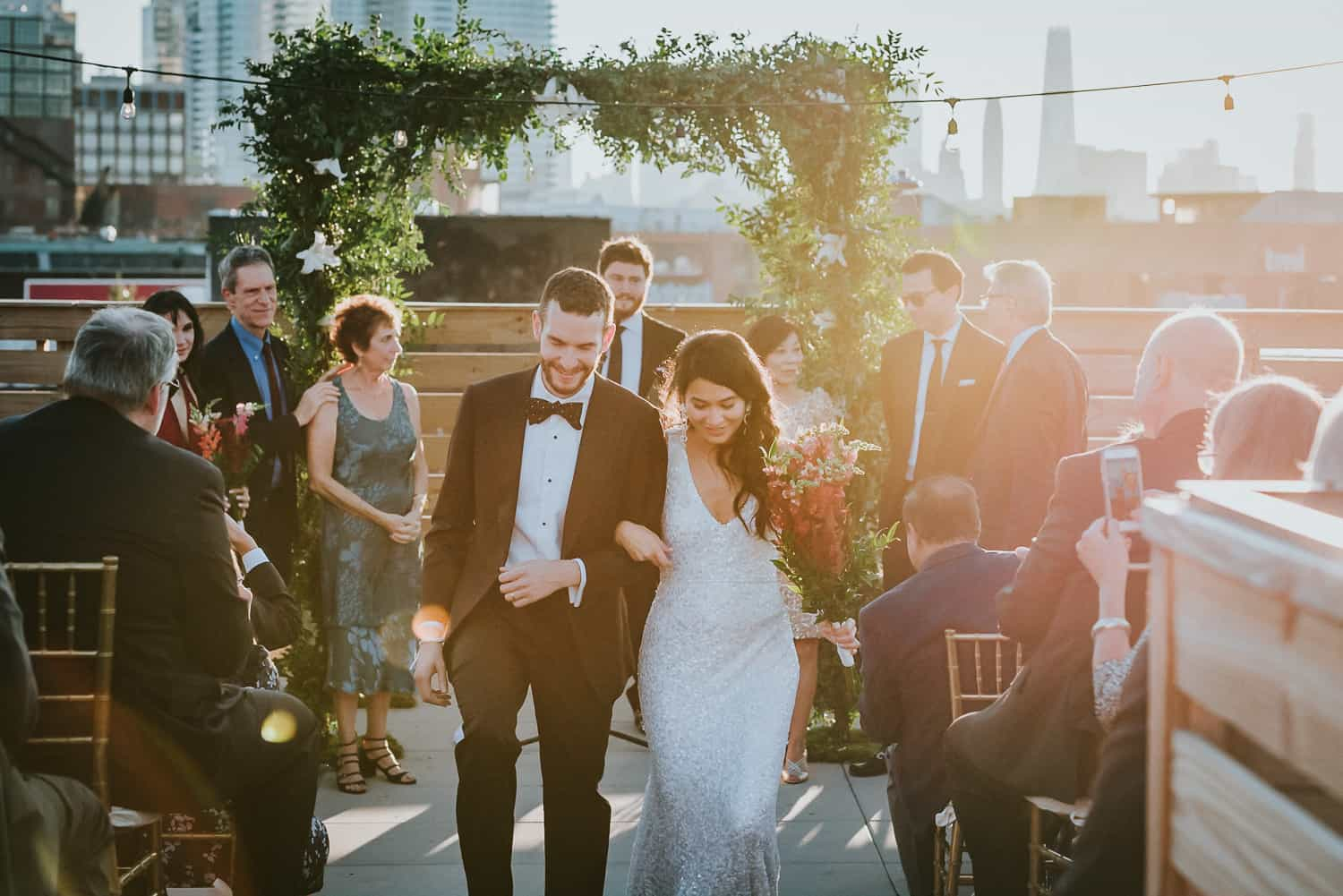 20 Mind-Blowing Places To Get Married In Brooklyn