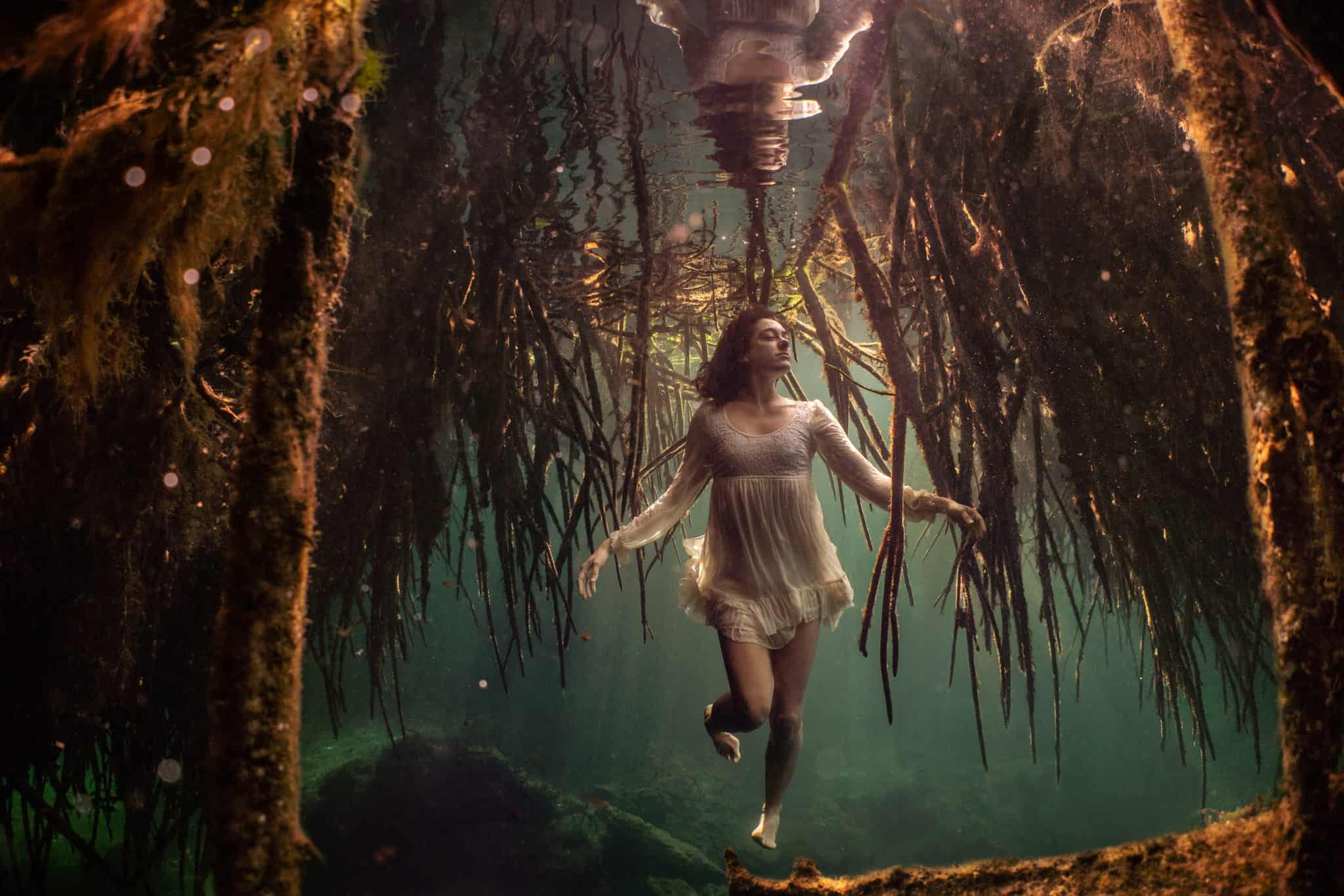 13 Incredible Underwater Pictures You've Never Seen Before